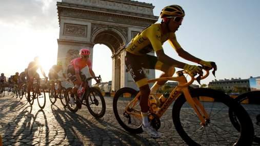 Самая престижная велогонка мира перенесена из-за коронавируса– новая дата
