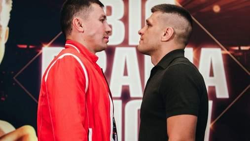 Один из лучших боксеров Украины хочет провести реванш с чемпионом мира