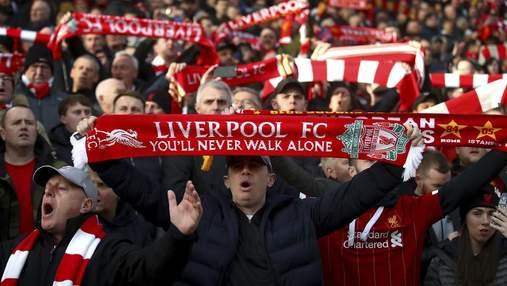 АПЛ может не возобновиться: английские клубы против доигрывания сезона