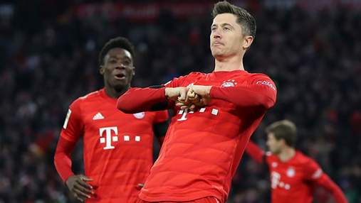 Футболістам у Німеччині заборонять займатися сексом