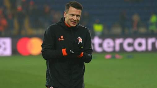 Коноплянка принес Украине эффектную победу над Румынией в FIFA 20: видео матча