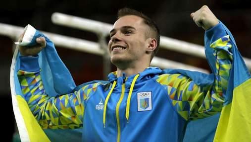 Олимпийский чемпион Верняев: Мне жаль, что я не могу поехать в Донецк