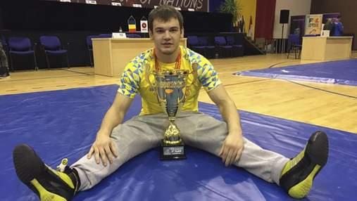 Показав, що є українці, які здатні дати йому відсіч: борець пояснив, чому кинув виклик Усику