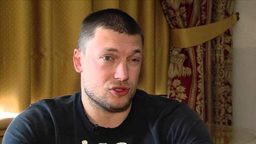 Менеджер раскрыл подробности натурализации игроков для сборной Украины
