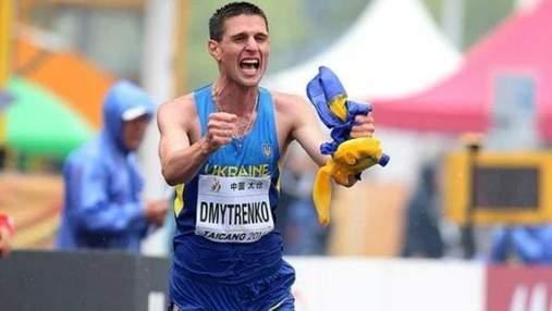 Український атлет, який потрапив у жахливу аварію, отримав бронзу чемпіонату Європи 2014 року