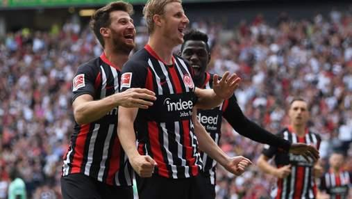 Божевільна невдача: футболіст Бундесліги зганьбився і не реалізував вбивчий момент – відео