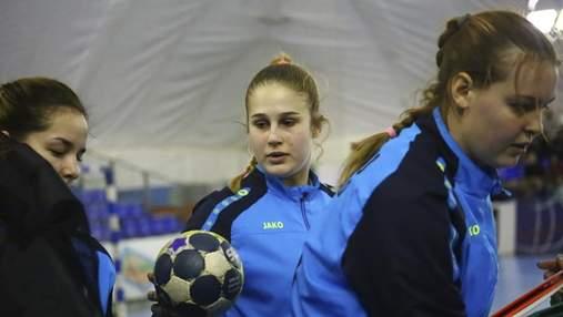 Українська гандболістка Стаценко хоче грати за збірну Росії