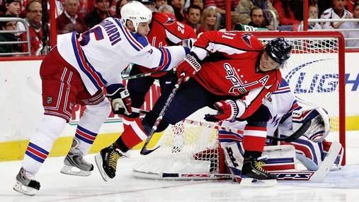 Регулярный чемпионат НХЛ официально завершен: новый формат соревнований