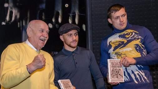 Усика сможет победить только один боксер, а вот Ломаченко непобедим – Завьялов