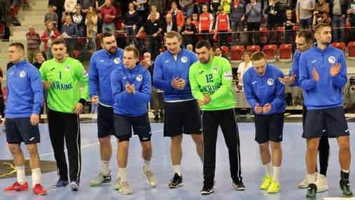 Сборная Украины сыграет с Россией в отборе на ЧЕ-2022: фото