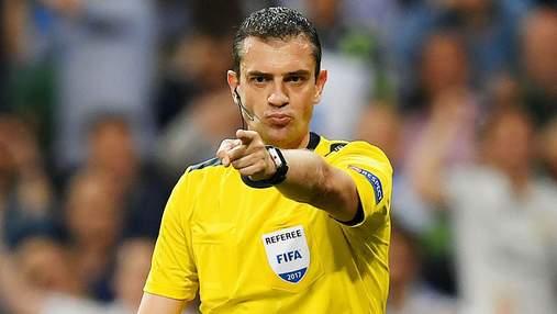 Восемь лет назад арбитр Кашшаи не пустил Украину в плей-офф Евро-2012: видео