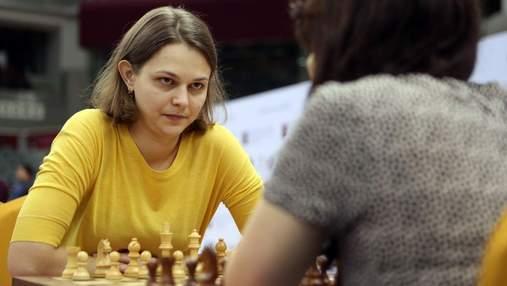 У мене просто немає вибору – я повинна їздити в Росію, – українська шахістка Музичук