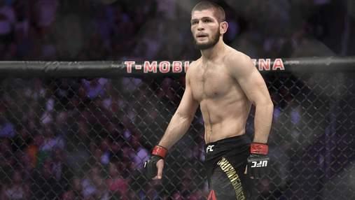 Хабіб Нурмагомедов – Джастін Гейджі: бій офіційно пройде на UFC 254 – дата та місце
