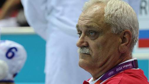 У Росії помер дворазовий олімпійський чемпіон Кабанов