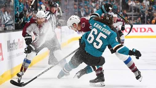 Где и когда возобновятся матчи НХЛ-2019/2020: дата