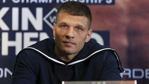 Український боксер Дерев'янченко проведе бій за титул – суперником буде Альварес або Чарло