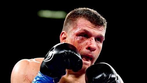 Український боксер Дерев'янченко дізнався гонорар за чемпіонський бій