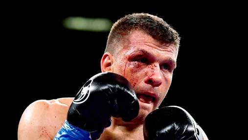Украинский боксер Деревянченко узнал гонорар за чемпионский бой