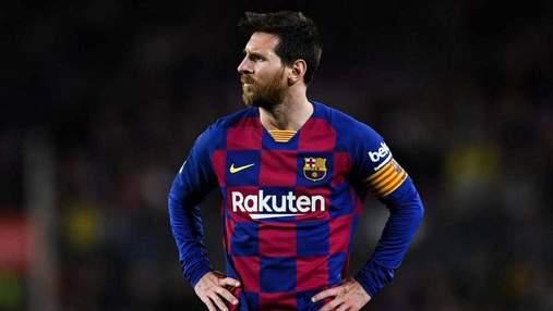 """""""Барселона"""" – слабый клуб: лидер Месси эмоционально отреагировал на игру команды"""