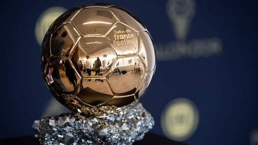 """Награду """"Золотой мяч"""" в 2020 году не будут вручать: кто был главным претендентом на победу"""