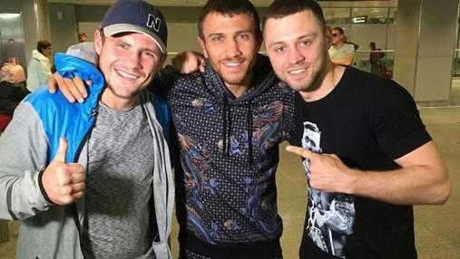 Мечта Беринчика подождет: WBO отменил бой претендентов на пояс Ломаченко