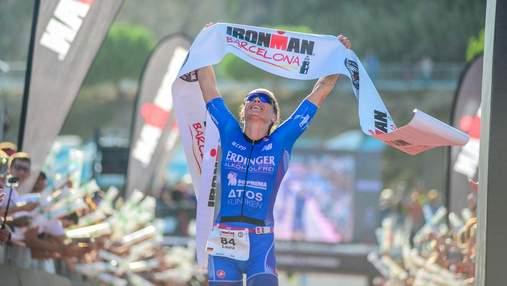Організатори вперше в історії скасували чемпіонат світу Ironman на Гаваях