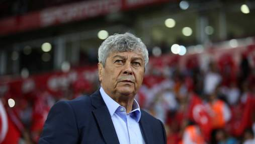 """Мірчі Луческу – 76: що відомо про тренера, який привів Динамо і Шахтар до """"золотого дубля"""""""