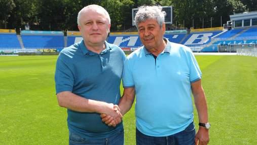 Мирча Луческу возглавил рейтинг старейших действующих тренеров