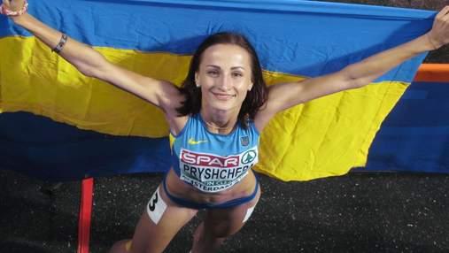 Українську чемпіонку Європи з бігу дискваліфікували через допінг, вона пропустить Олімпіаду