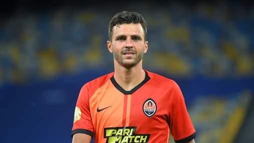 """Гравець """"Севільї"""" випередив Мораеса в голосуванні найкращого футболіста тижня Ліги Європи"""
