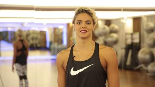 Зіркова плавчиня Зевіна повернулась у спорт заради Олімпіади: плани спортсменки