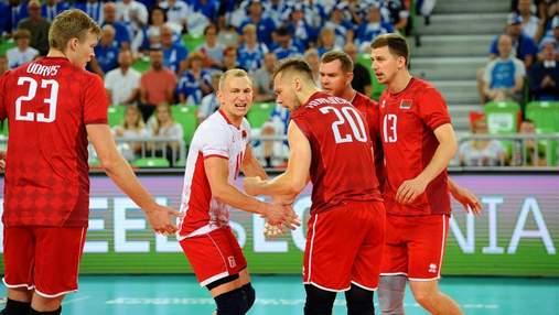Игроки сборной Беларуси отказались выступать за страну из-за Лукашенко