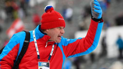 Ми жерли допінг, це правда: коментатор Губернієв про скандал зі спортсменами з Росії
