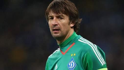 Шовковский пошел в политику, дебютный вызов Сироты в сборную: новости спорта 26 августа