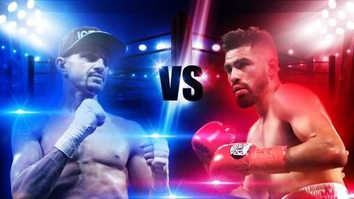 Віктор Постол – Хосе Карлос Рамірес: анонс бою за титули WBC і WBO