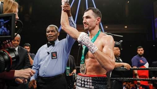 Віктор Постол – Хосе Карлос Рамірес: прогноз букмекерів на бій за титули WBC і WBO