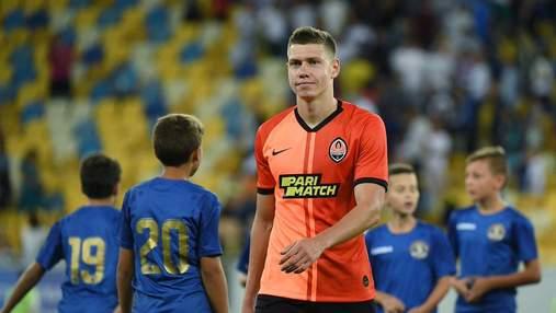 """Выстраивается очередь: """"Бавария"""" и еще 6 клубов претендуют на Матвиенко"""
