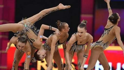 Сборная России внезапно отказалась ехать в Киев на чемпионат Европы