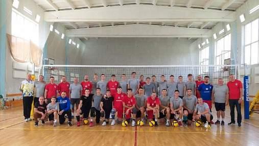Сборная Украины сыграет с Россией в финальной части чемпионата Европы