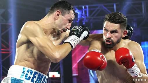 Постол поступився в чемпіонському бою за титули WBO та WBC: відео