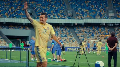 Федецкий о провальном Евро-2016: Шевченко руководил командой