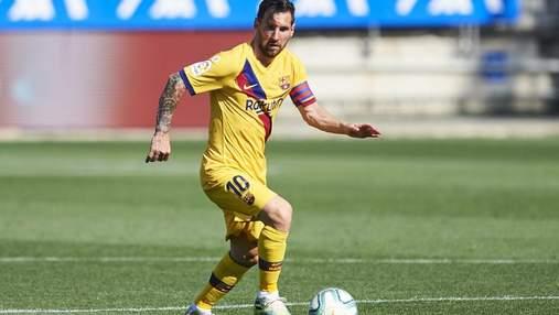 Мессі отримає на полі особливий статус: як гратиме аргентинець під керівництвом нового тренера