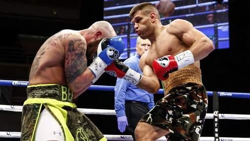Дерев'янченко розповів, як планує виграти чемпіонський титул WBC