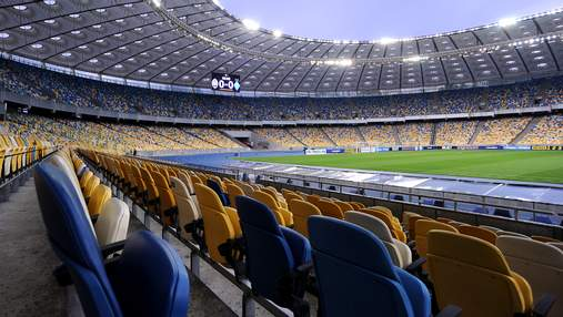 """Как """"Динамо"""" и """"Шахтер"""" будут делить НСК """"Олимпийский"""": ответ Министерства молодежи и спорта"""