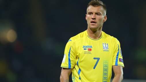 Ярмоленко имеет предложения продолжить карьеру в Европе и МЛС