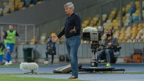 """У них есть футболисты, которых мы скоро увидим в топ-чемпионатах: Луческу оценил """"АЗ Алкмаар"""""""