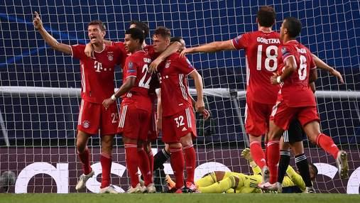 Баварія – Боруссія Дортмунд: де дивитися онлайн матч за Суперкубок Німеччини
