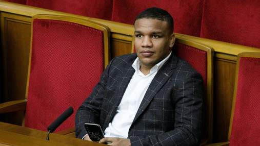 Депутат Верховної Ради та борець Жан Беленюк заразився COVID-19