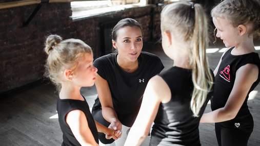 Мрії збуваються: ексклюзив із засновницею Академії художньої гімнастики Анною Різатдіновою