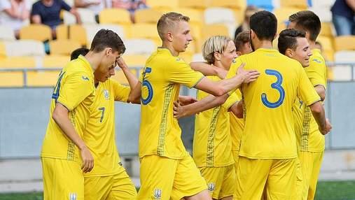 Молодіжна збірна України зберегла шанс на Євро, місце бою Усика: головні новини спорту 9 жовтня